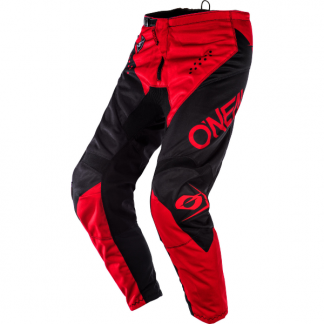 ONeal Element Racewear 2020 Motocross Pants Red