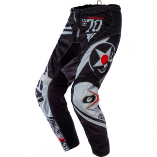 ONeal Element Warhawk 2020 Motocross Pants Black