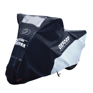 Oxford Rainex Motorcycle Rain Cover XLarge CV504