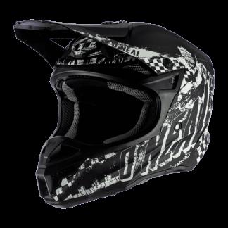 Oneal 5 Series Rider Motocross Helmet