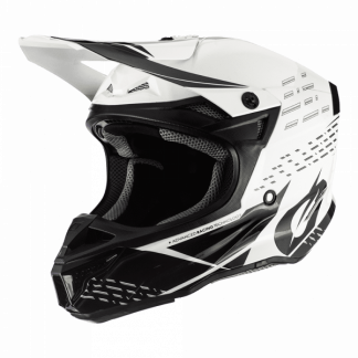 Oneal 5 Series Trace Motocross Helmet Black