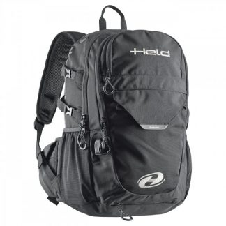 Held Power Bag Motorcycle Rucksack Black