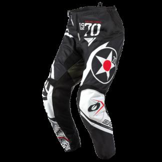 ONeal Element Warhawk 2021 Motocross Pants Green