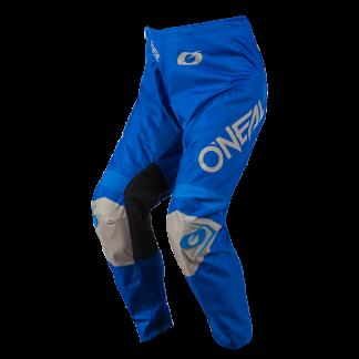 ONeal Matrix Riderwear 2021 Motocross Pants Blue