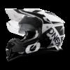 Oneal Sierra R Dual Sport Helmet Black
