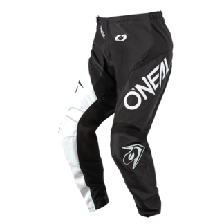 ONeal Element Racewear 2021 Motocross Pants Black
