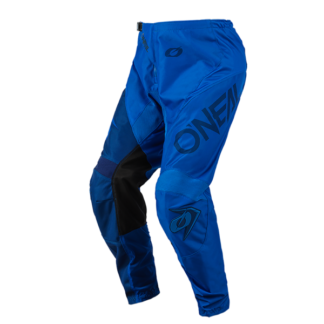 ONeal Element Racewear 2021 Motocross Pants Blue