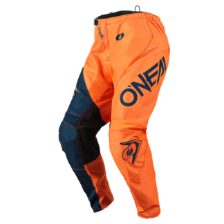 ONeal Element Racewear 2021 Motocross Pants Orange