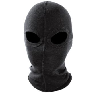 PB Cotton Owl Twin Eye Hole Motorcycle Balaclava
