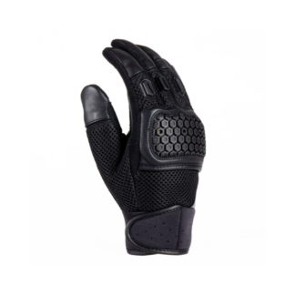 Knox Urbane Pro Motorcycle Gloves Black