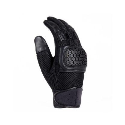 Knox Urbane Pro Motorcycle Gloves Black